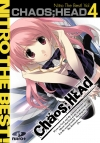 CHAOS;HEAD Nitro The Best! Vol.4 DL版